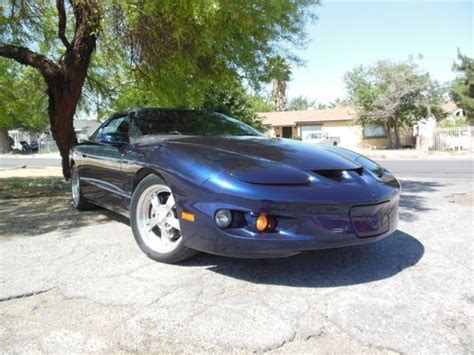 automotive air conditioning repair 2001 pontiac firebird head up display find used 2001 pontiac firebird formula coupe 2 door 5 7l no reserve in las vegas nevada