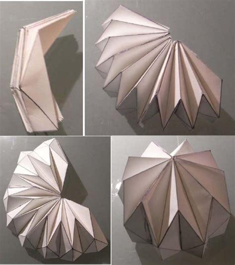 Architectural Origami - desarrollo c 250 pula origami origamis origami