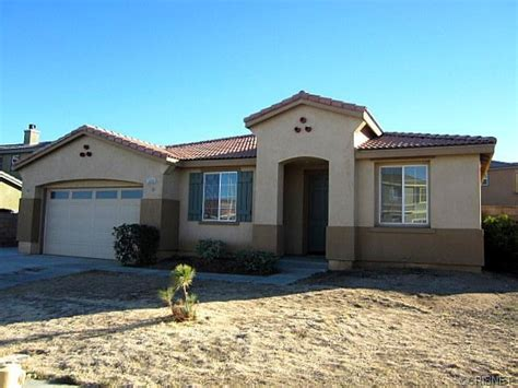 5058 meadowsweet dr palmdale california 93551 foreclosed