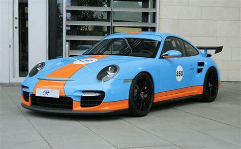 Vespa Lackieren Ungarn by Gulf Porsche Gt2 Racing Car Design Watch Herrenuhr Quartz