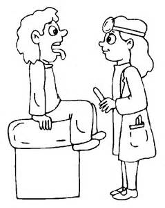 coloring sick coloring pages 5