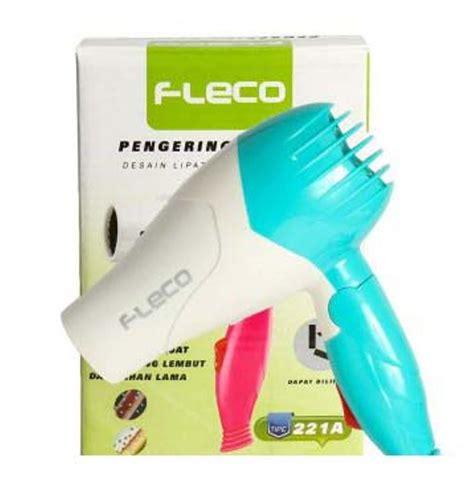 Review Hair Dryer Fleco hair dryer pengering rambut fleco 221a jadi store