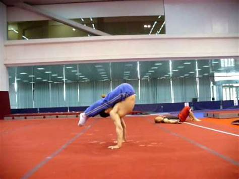 Cool Floor For Gymnastics by The Best Gymnastic Move