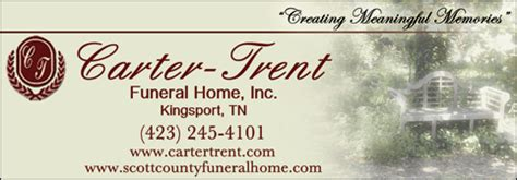 christians in business trent funeral home details