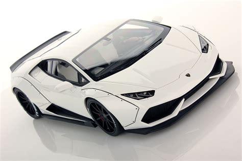 Lamborghini Aftermarket Lamborghini Huracan Aftermarket 1 18 Mr Collection Models