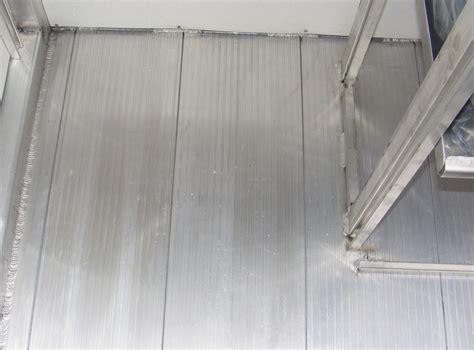 extruded aluminum extruded aluminum flooring