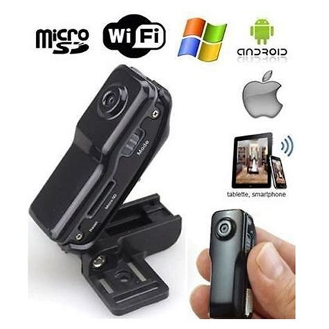 Cctv Wireless Terkecil portable md81 mini hd wifi jouwveilingen nl webshop