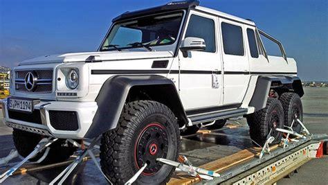 mercedes g wagen 6x6 price mercedes 6x6 g wagon html autos post