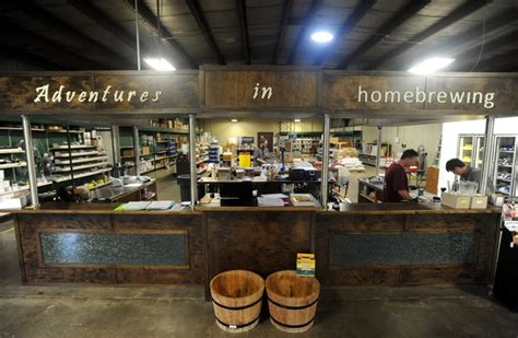 adventures in home brewing want to make your own new scio township business