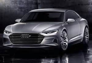 When Will The Audi A6 Be Redesigned 2017 Audi A6 Redesign Ford References