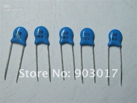 capacitor code for 0 01uf ceramic disc capacitors 1000v1kv 103pf 0 01uf 10nf 10000pf 5mm sale from electronics diy