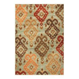 Trendy Area Rugs with Shop Kas Rugs Trendy Chic Rectangular Indoor Woven Area Rug Common 5 X 8 Actual 63 In W X 92