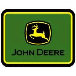 john deere logo decal 3 quot x 4 quot rungreen com