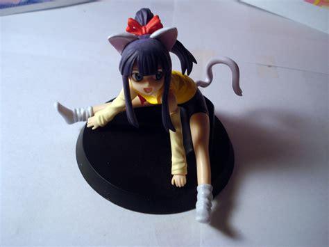 Trading Figure Hazuki Tsukuyomi Moon Phase Pajama figure photoshoot alter 1 8 hazuki dress version bandai