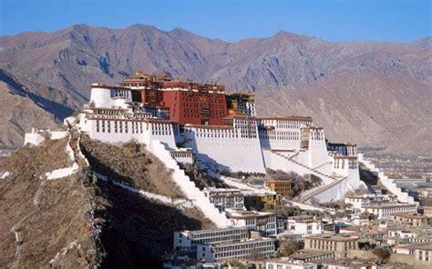 china closes tibet  foreign visitors telegraph