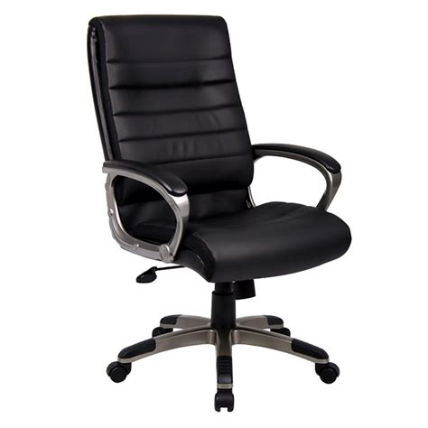 executive high back chair fast office furniture