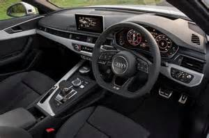 Car Interior Upholstery Cost Audi A4 Tfsi Private Fleet