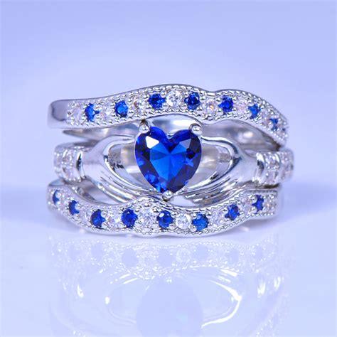 get cheap claddagh engagement rings aliexpress