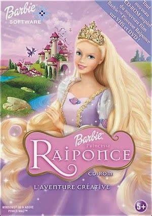 film barbie francais gratuit regarder barbie princesse raiponce 2002 film en ligne