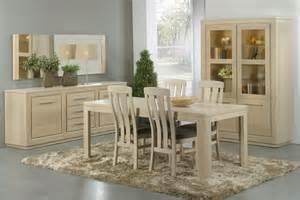 salle 224 manger photo 6 10 mobilier en bois naturel