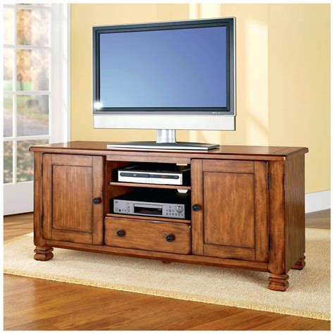Oak Tv Cabinets With Doors 15 Photos Oak Tv Cabinets For Flat Screens With Doors