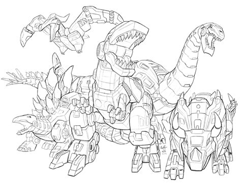 transformers grimlock coloring pages to print coloring pages