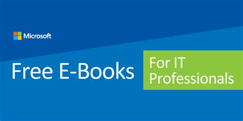 Microsoft Ebook Giveaway - largest free microsoft ebook giveaway im giving away autos post
