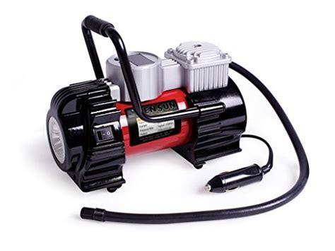 kensun portable travel multi use air compressor inflator w digital ebay