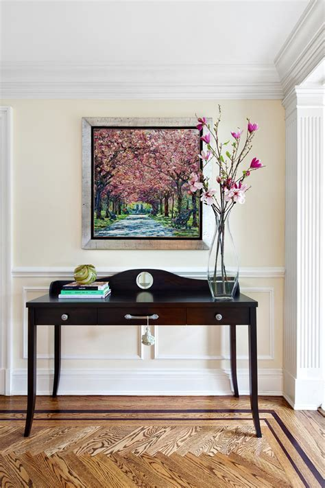 Foyer Decorating and Design Idea Pictures   HGTV