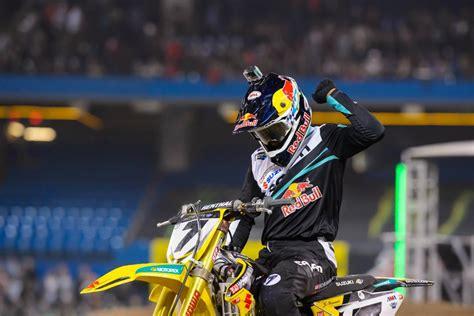 motocross gear toronto observations toronto supercross racer x