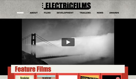 website templates for video production company creative arts website templates wix