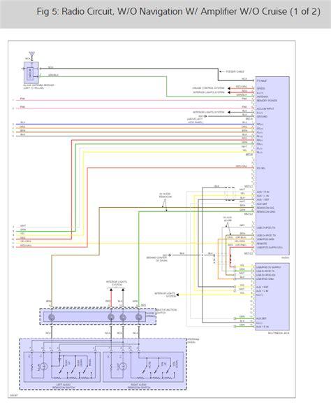 2004 kia optima stereo wiring diagram wiring diagrams
