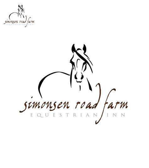 design logo horse 816 best images about equine logo collection on pinterest