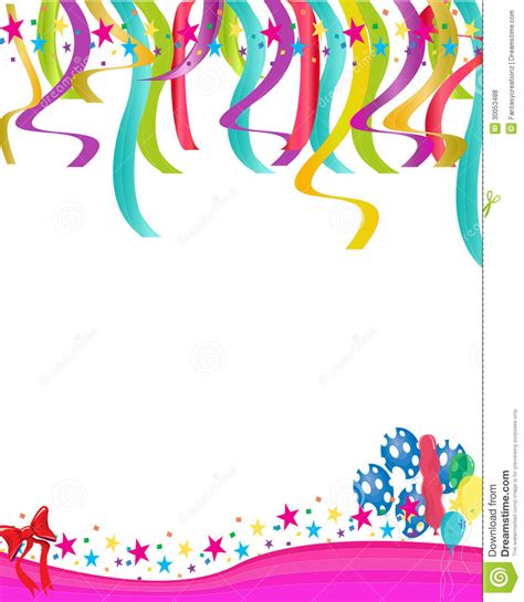 birthday card invitation template gangcraft net