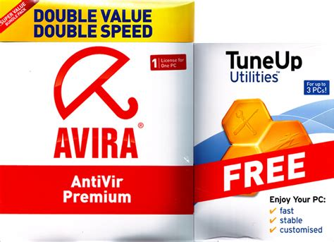 Anti Virus Premium avira anti virus premium for 1 user 1 year avira