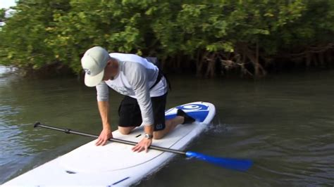 stand  paddling  started youtube