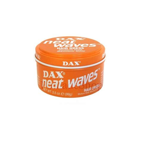 Pomade Neat gomina dax neat waves pomade quot orange dax quot al fifties store