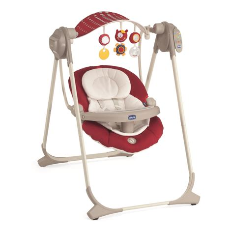 polly swing chicco polly swing up 2014 acheter sur kidsroom