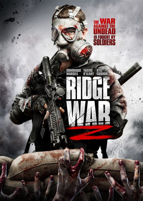 film action zombie ridge war z maxim media international horror film