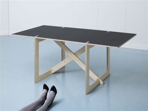 minimal table design 25 best ideas about plywood table on pinterest plywood