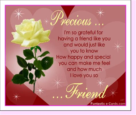friendship quotes for birthday cards quotesgram