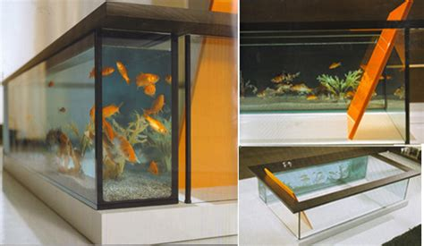 aquarium bathtub 13 unexpected aquarium design ideas