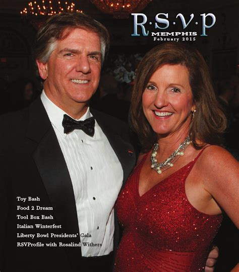 katherine johnson memphis tn rsvp magazine february 2015 by rsvp magazine issuu