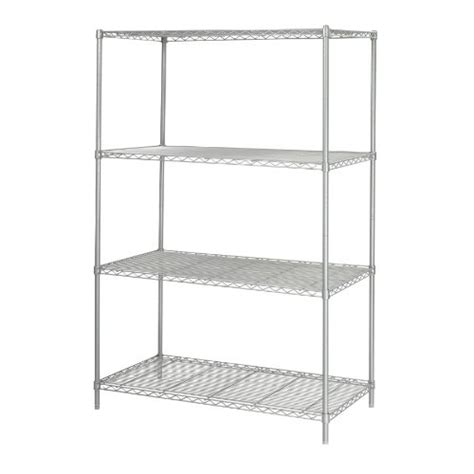 black friday safco industrial wire shelving 48 x 24