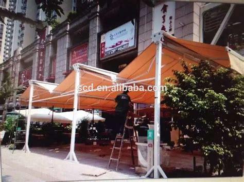 buy retractable awning garden patio retractable awning sun shade rain shelter