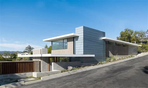 modern contemporary houses modern house los angeles modern house