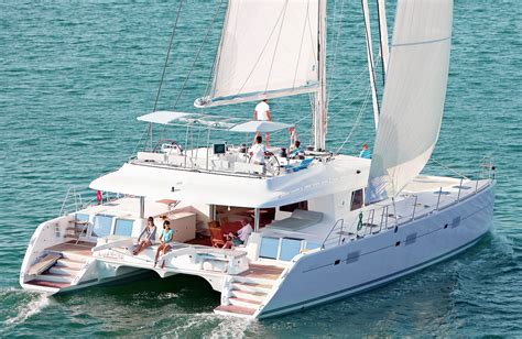 catamaran yacht images yachts for hire private yacht charters m barq