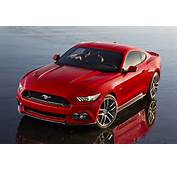 2015 Ford Mustang Official Photos And Details  Mustangs Daily