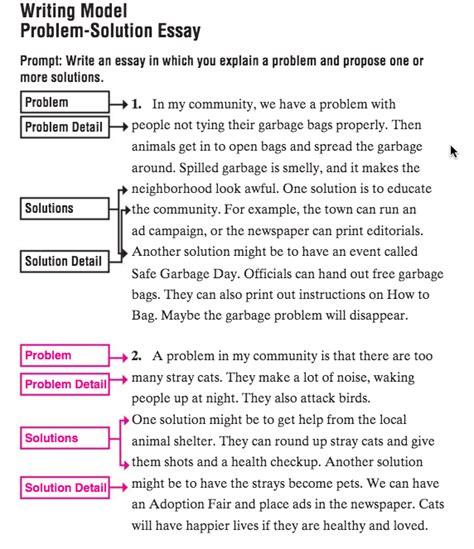 Problem Solution Essay Sample Teen Smoking