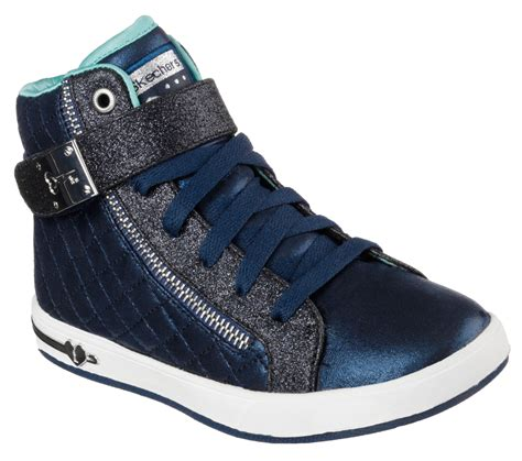 Skechers Quilted buy skechers shoutouts quilted crush comfort shoes shoes